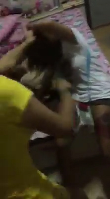 GIRL ATTACKED AFTER GETTING CAUGHT CHEATING WITH FRIEND'S FIANCE